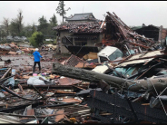 Japan sends troops to help victims of Typhoon Hagibis
