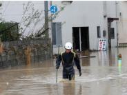 Typhoon Hagibis: Death toll rises to 58