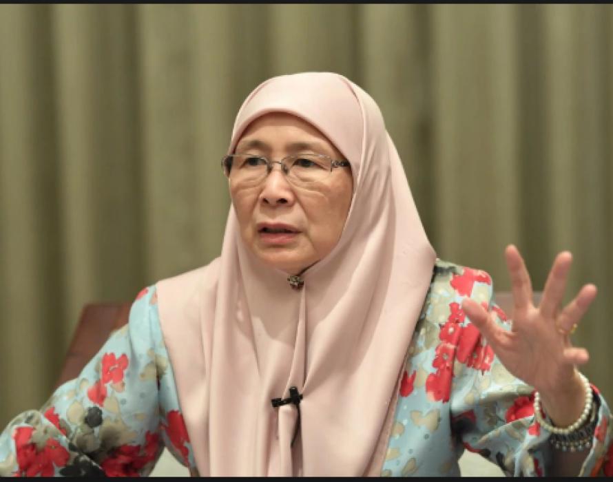 DPM: Govt working on decriminalising suicide attempts