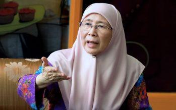 Wan Azizah: PH respect Tanjung Piai voters choice