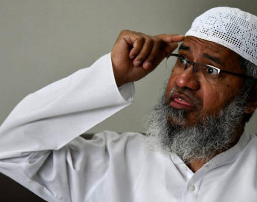 Zakir Naik: I never created terrorists!