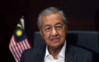 Repressive laws to be amended soon- Dr M