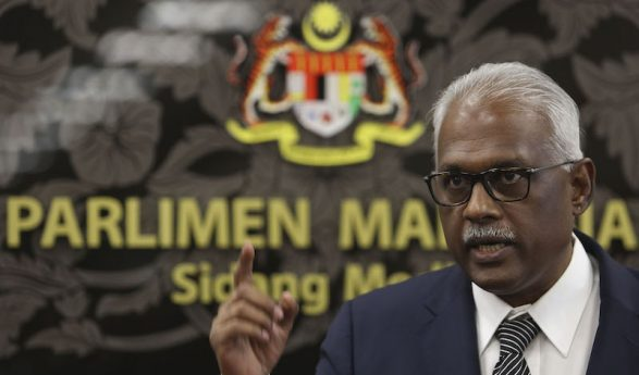 LTTE: Affected families urge the govt to repeal Sosma, DAP MP backs the call