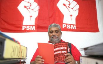 PSM: Who calls the shots in Pakatan? Everyone seems to be like headless chicken