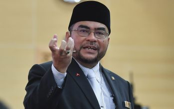 T/Piai by-election: Do not use mosques to campaign