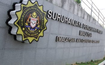 Azam Baki: MACC monitored by five independent panels