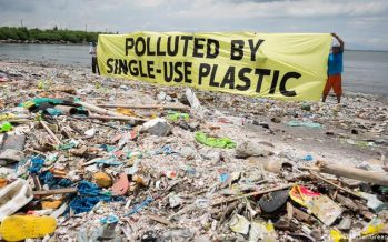 Plastic waste: An environmental bane Malaysia is unloading