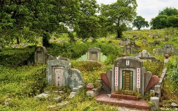MB: Chinese cemetery: govt has not made decision