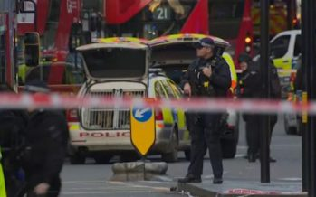 London attacker named, was previously convicted of terrorism offenses