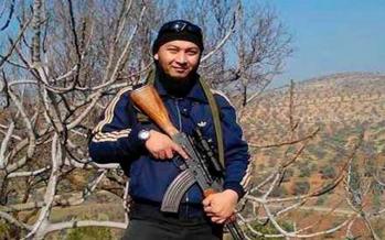 Ukays rock band member killed in Syria