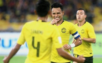 Zaquan Adha to take on twin brother Aidil in M'sia cup finals