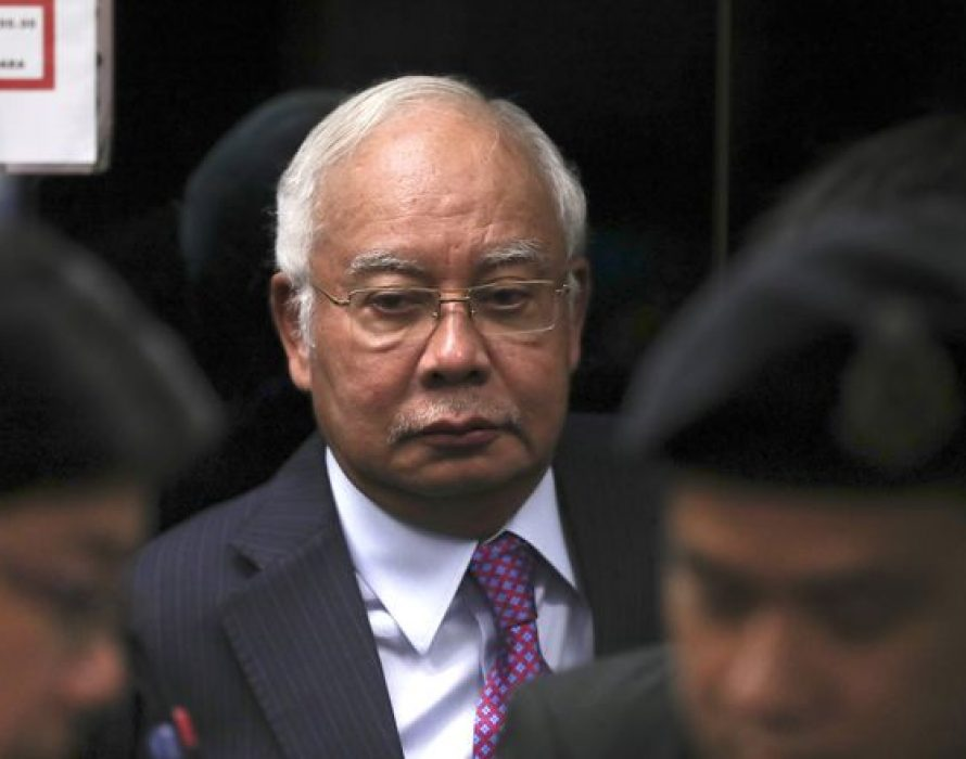 Najib: Stop the poppycock Pakatan! Our palm oil exports to India has dived