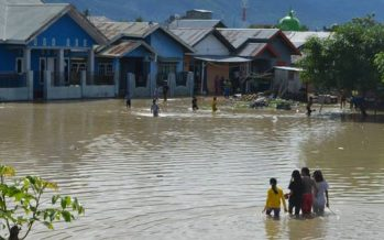 Flood evacuees in Perak remain at 512