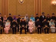Social media abuzz over unverified new Cabinet list