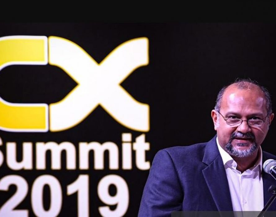 Gobind: New technologies present huge opportunities in customer experience industry