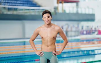 Welson still a sure bet at Philippines Sea Games