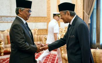 """Istana Negara describes 30th pre-Cabinet weekly meeting as """"most meaningful"""""""