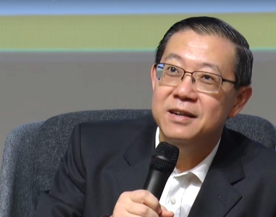 Tabung Harapan Malaysia fully used to pay 1MDB debts – Lim