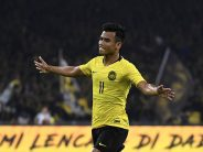 Being dropped from squad a turning point for Safawi Rasid's career