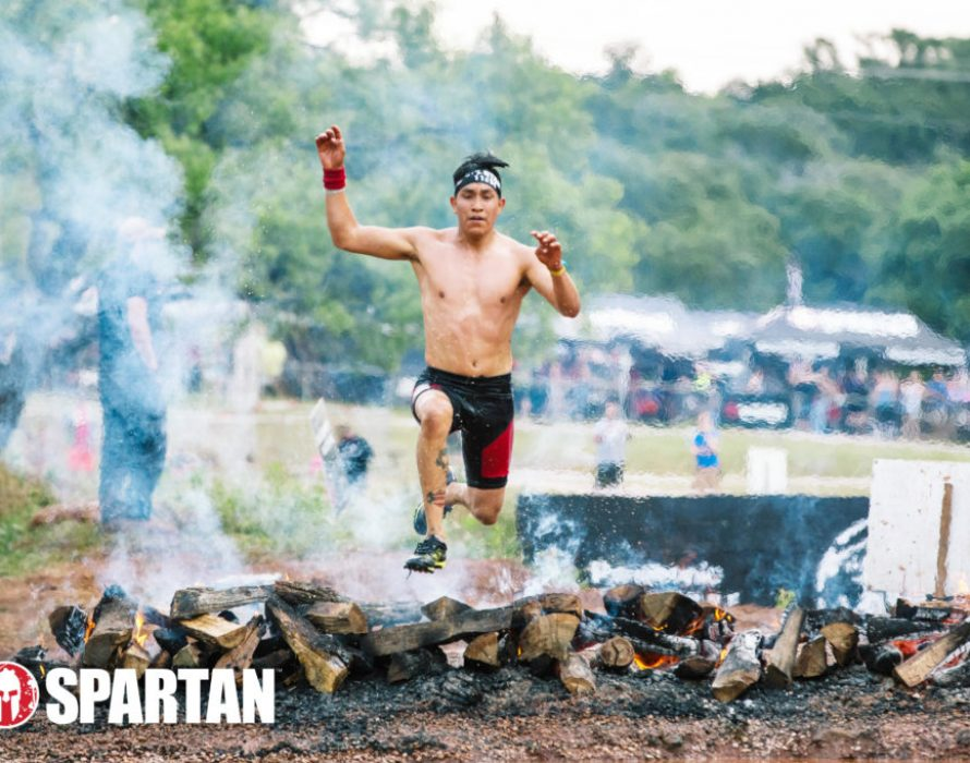 Spartan Race returns to Sarawak next year