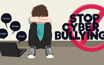 Fewer cyberbullying cases, but threat still looming