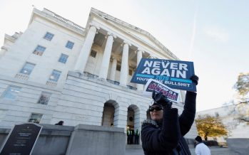 US House Judiciary panel invites Trump to Dec 4 impeachment hearing