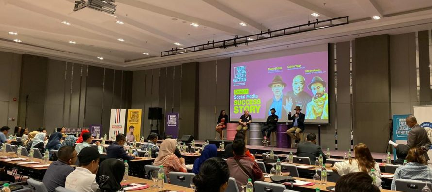 Social media practitioners to join the Langkawi Social Media Week 2019