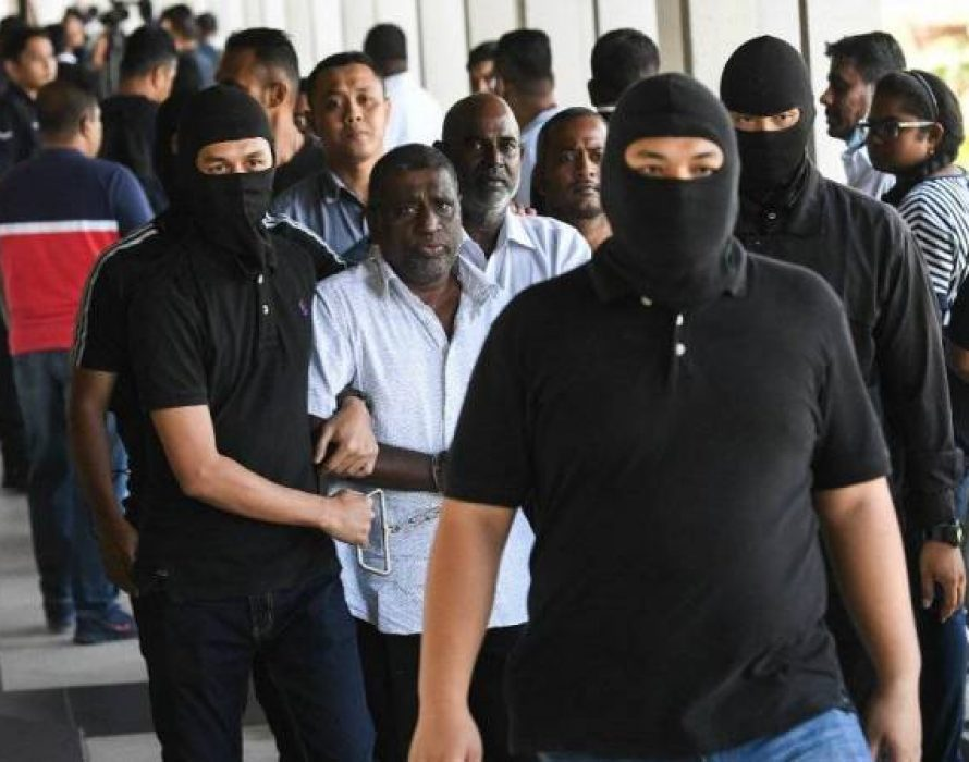 LTTE: Charges against Seremban Jaya rep dropped