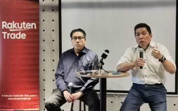 Rakuten: FBM KLCI to rebound to 1,800 by 2020