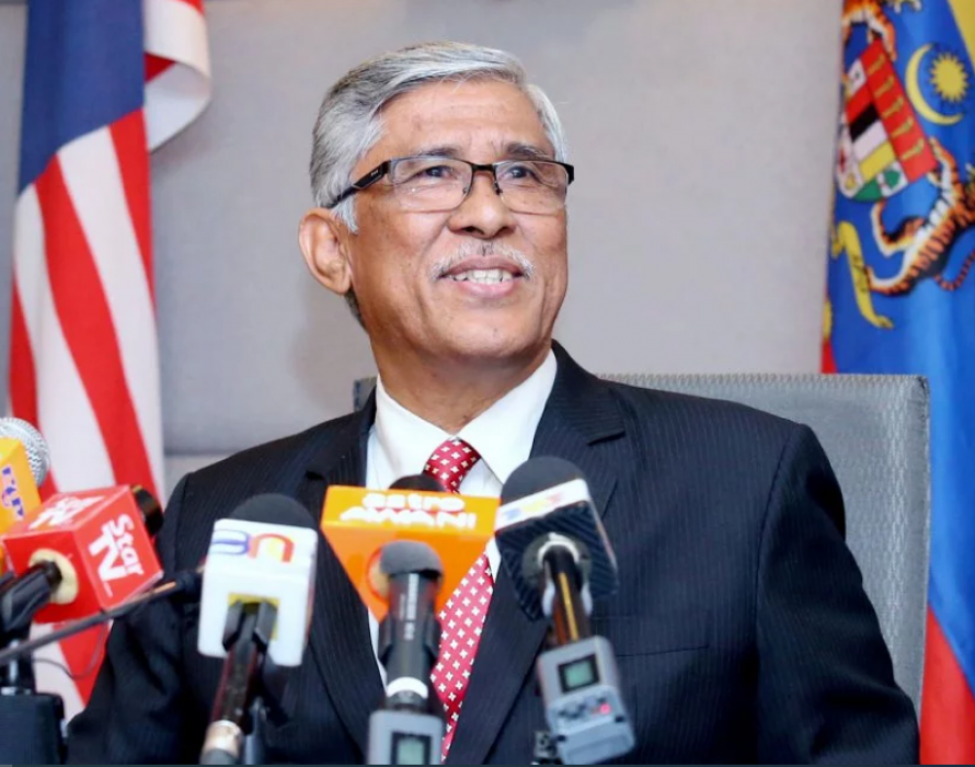 IPCMC: Discussion with stakeholders ongoing, says Abu Kassim