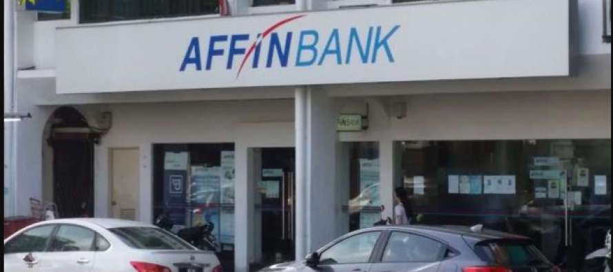 Md Agil is Affin Bank's new chairman