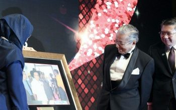 PM Mahathir unveils Agrobank's new vision, mission