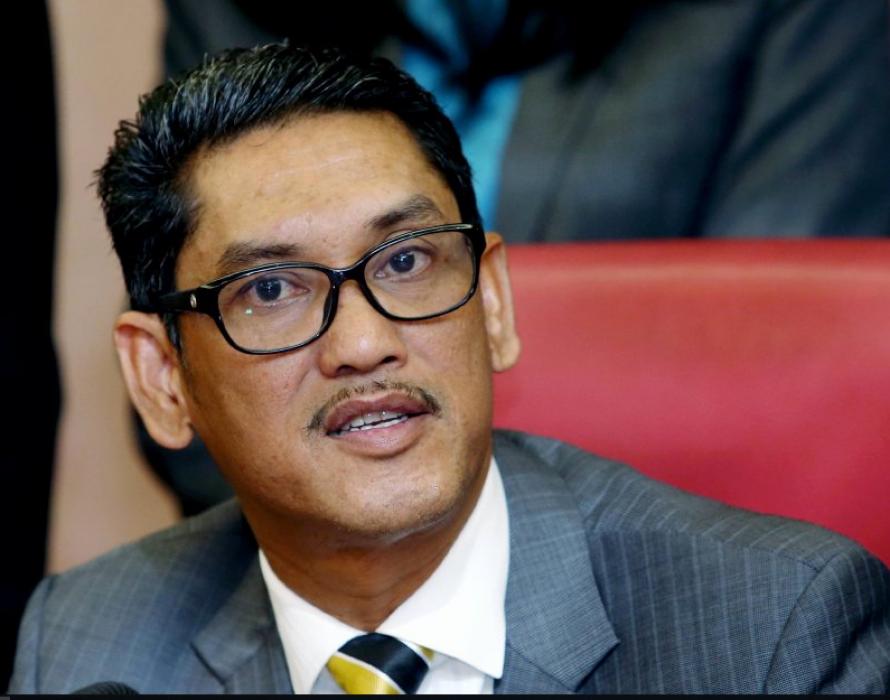 Age just a number, keep working hard, Ahmad Faizal reminds Bersatu members