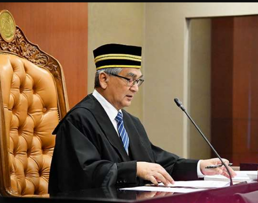 Speaker: No leniency on MPs using abusive words