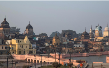 Ayodhya ruling: India detains users for incendiary online posts