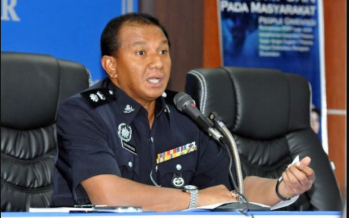 Teenager among four arrested for robbery, kidnap attempt
