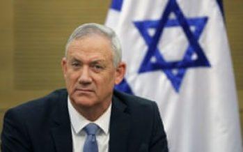 Netanyahu's nemesis, Gantz, fails to form gov't