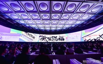 Bilibili Reveals Robust 2020 Anime Content Pipeline at Annual Chinese Anime Showcase MADE BY BILIBILI