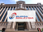 Bursa Malaysia opens on mixed note ahead of budget voting