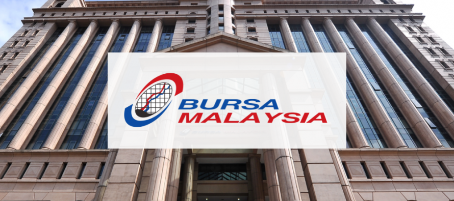 Bursa Malaysia starts November easier