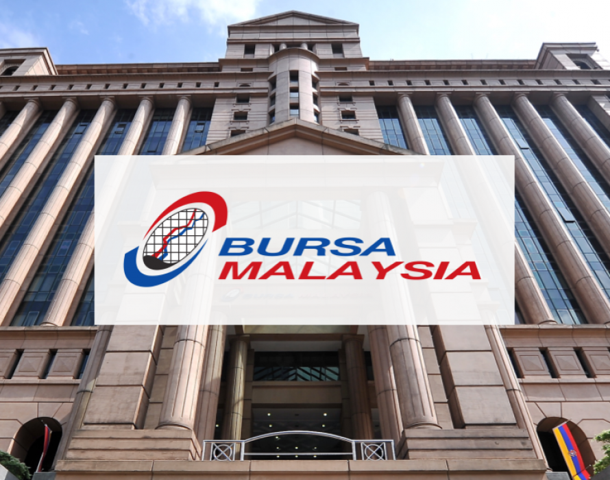 Bursa Malaysia extends uptrend in early trade