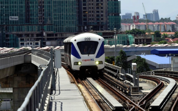 LRT Project: Penang to set up SPV to issue bonds