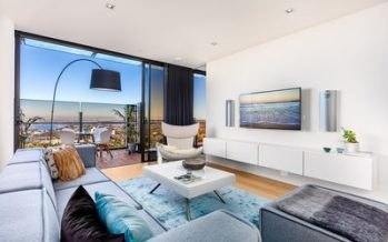 Crown Group Releases Luxurious New Penthouse With Stunning Harbour View At Award-winning North Sydney Development