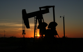 Oil rises on hopes for OPEC supply curbs, optimism on US-China trade deal