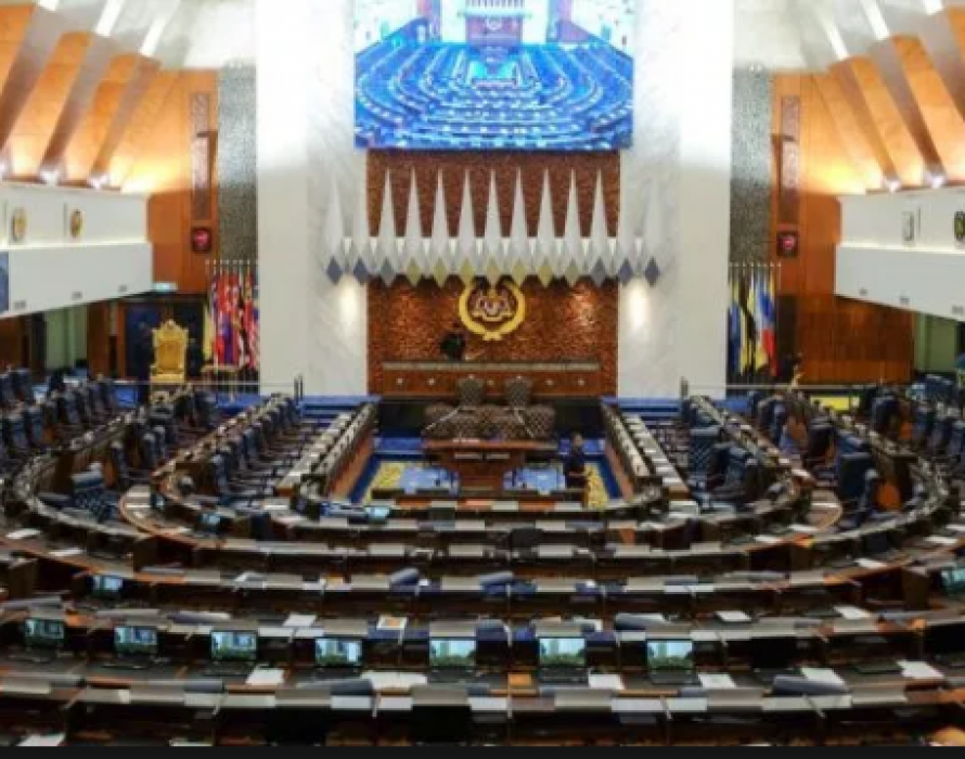 Dewan Rakyat to focus on Sarawak's oil and gas rights claim today
