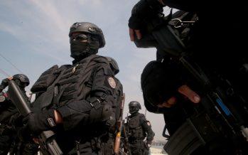 Indonesian anti-terror squad kills two terror suspects