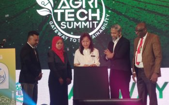 GATES 2019: Taking agriculture to the next level using technologies