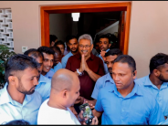 Gotabaya Rajapaksa wins Sri Lankan presidency, minorities rattled