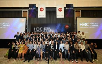 H3C Enters the Thailand Market to Drive Digital Innovation