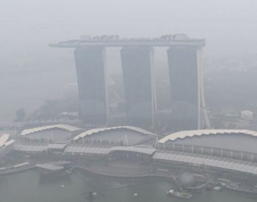 M'sia, S'pore to cooperate in tackling transboundary haze